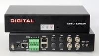 IVS-5000HD