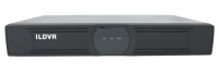 IL7600 series PoE NVR (6MP)