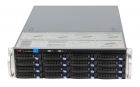 InVS-9x16 Сервер (16 HDD)